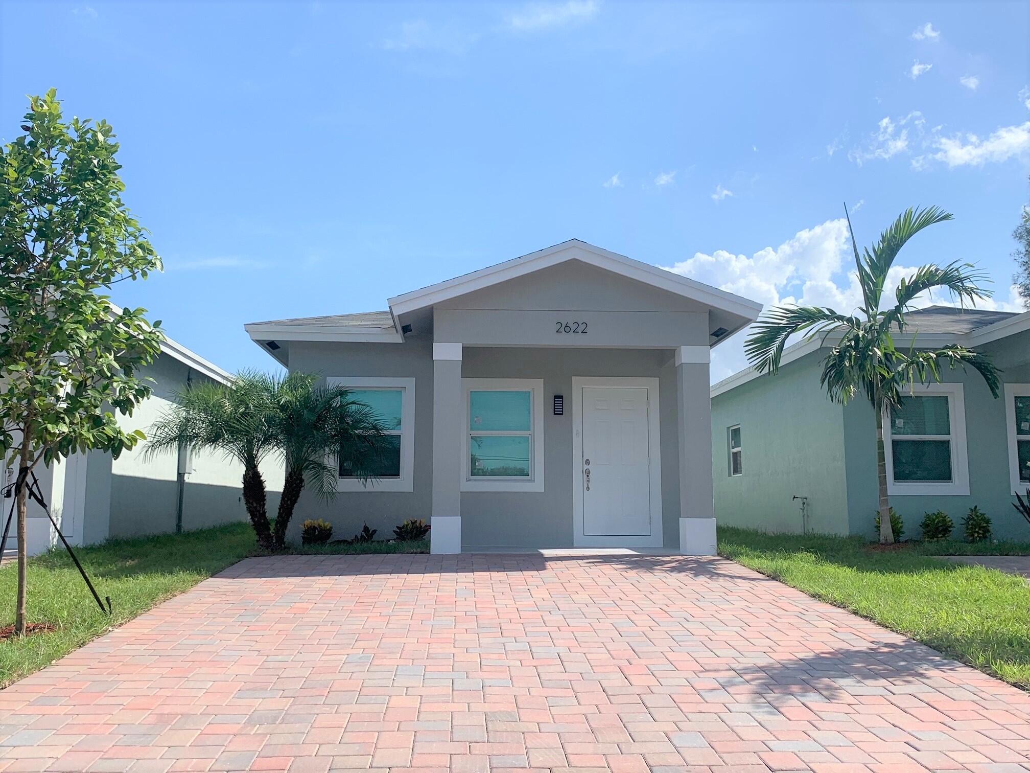 3405 Saranac Avenue, West Palm Beach, FL 33409