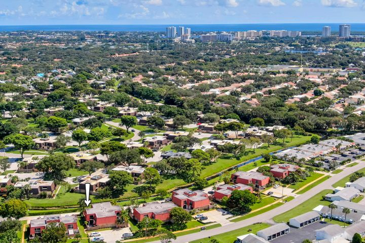 3213 Meridian Way N, C, Palm Beach Gardens, FL 33410