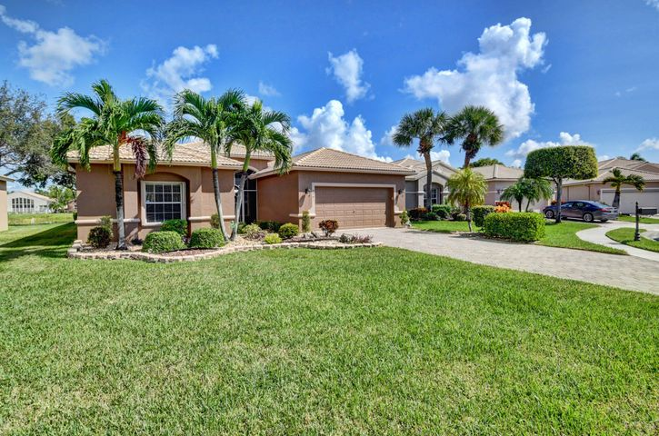 8541 Royal Verona Circle, Boynton Beach, FL 33472