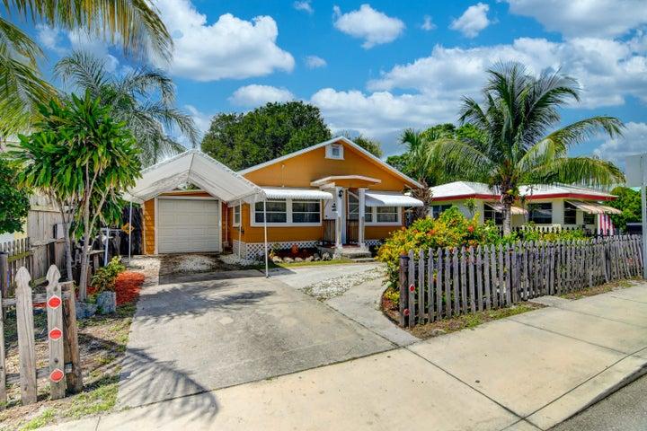 21 S C Street, 1 & 2, Lake Worth, FL 33460