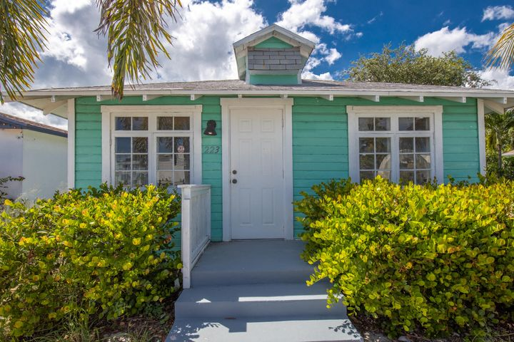 223 N M Street, Lake Worth Beach, FL 33460