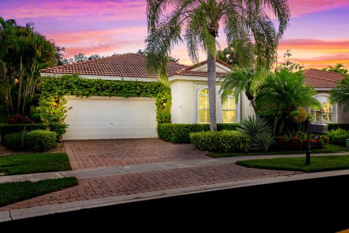 199 Via Condado Way, Palm Beach Gardens, FL 33418