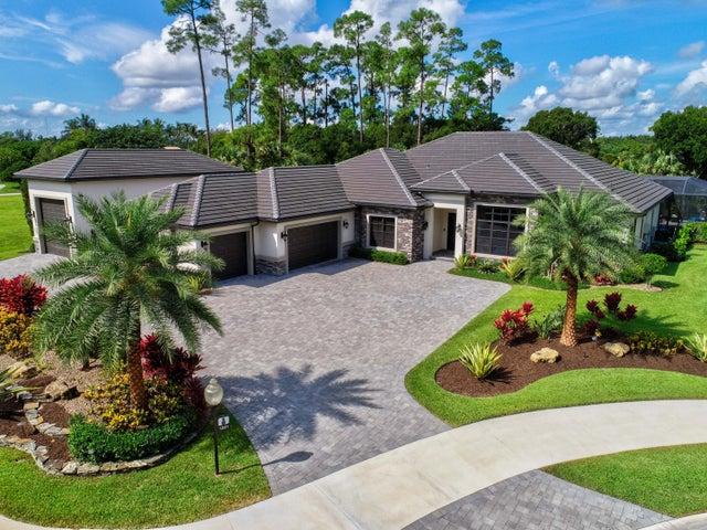1201 Green Turtle Lane, West Palm Beach, FL 33411