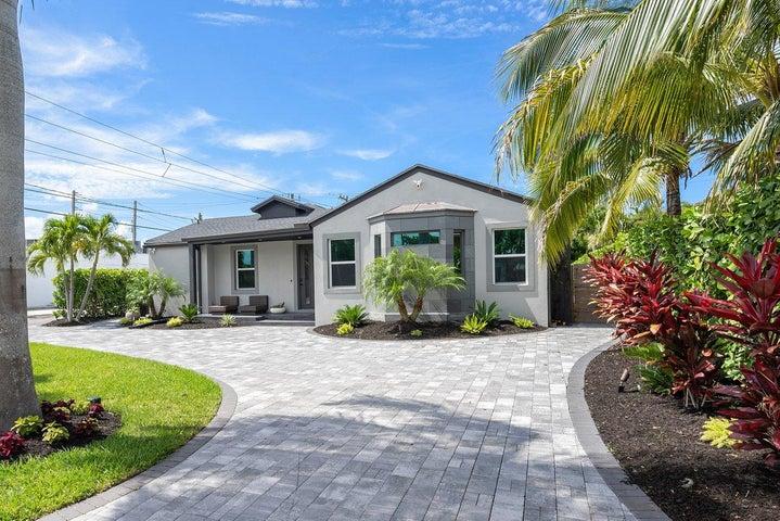 381 Potter Road, West Palm Beach, FL 33405