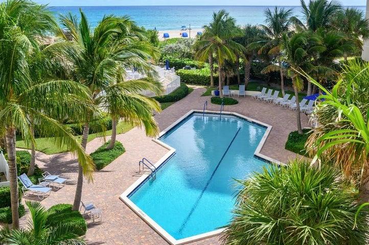 3000 N Ocean Drive, 4-H, Singer Island, FL 33404