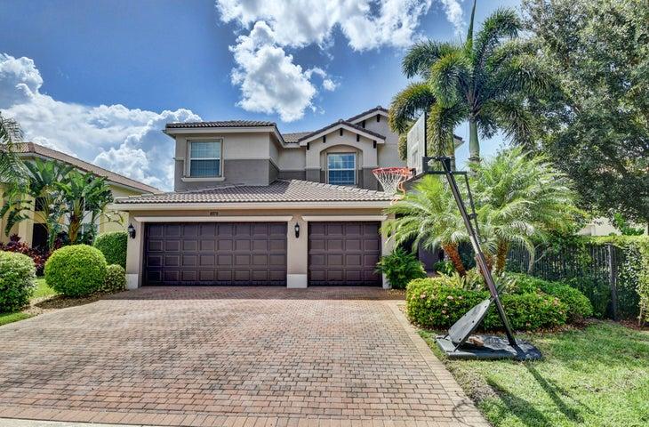 8070 Emerald Winds Circle, Boynton Beach, FL 33473