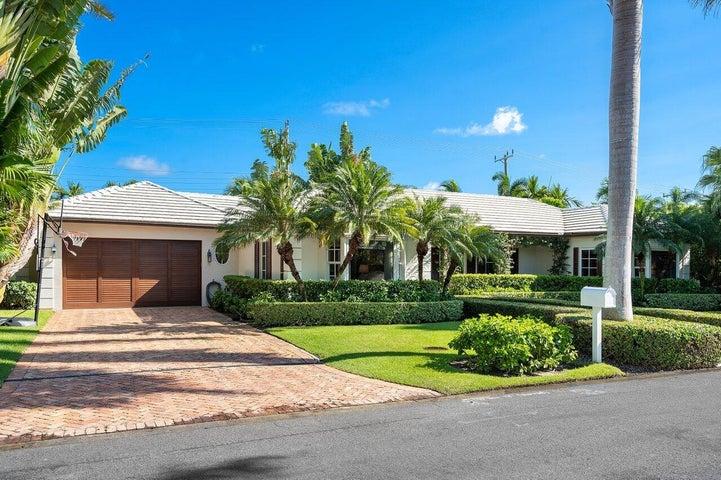 265 List Road, Palm Beach, FL 33480