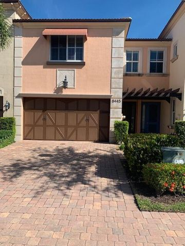 8445 Cocoplum Sound Lane, West Palm Beach, FL 33411