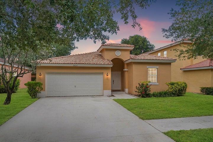 3826 NW 43rd Terrace, Coconut Creek, FL 33073