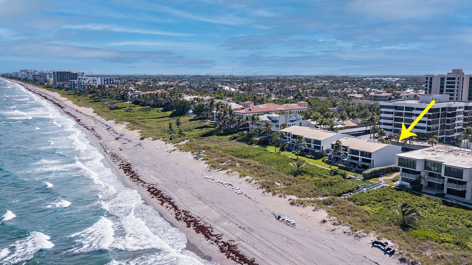 2175 S Ocean Boulevard, Th-9, Delray Beach, FL 33483