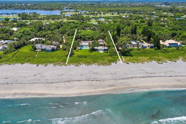 25 S Beach Road, Hobe Sound, FL 33455