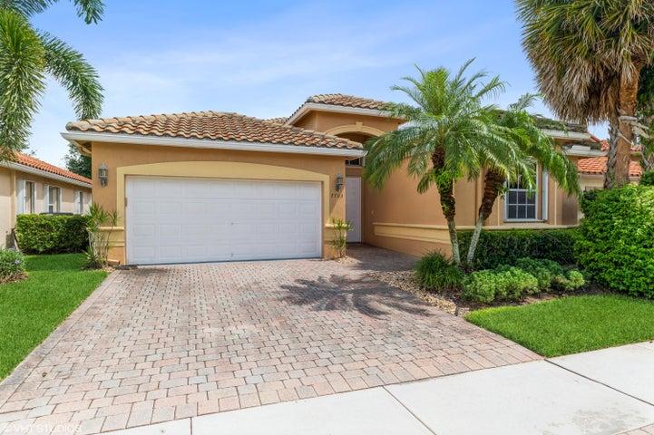 7703 Caprio Drive, Boynton Beach, FL 33472