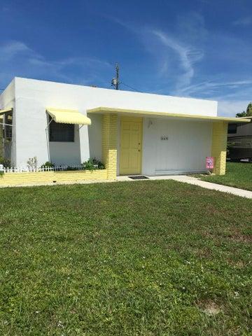 569 Cherry Road, West Palm Beach, FL 33409