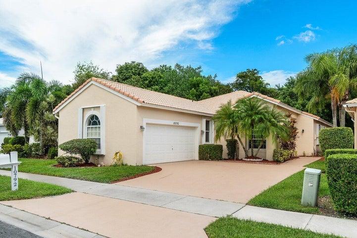 10792 Madison Drive, Boynton Beach, FL 33437
