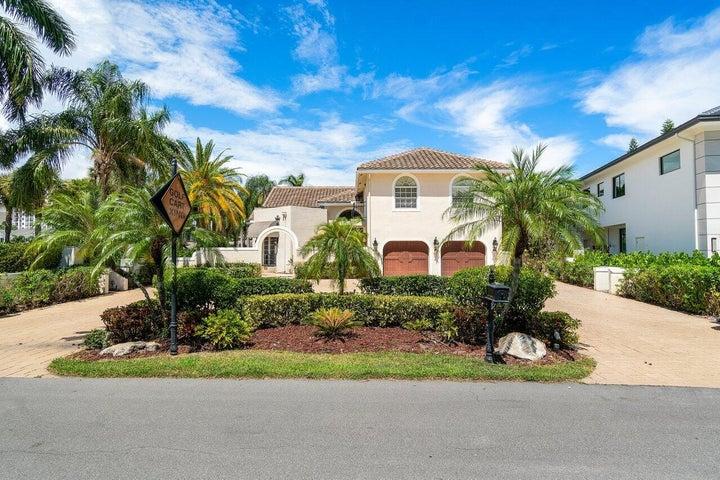 217 Thatch Palm Drive, Boca Raton, FL 33432