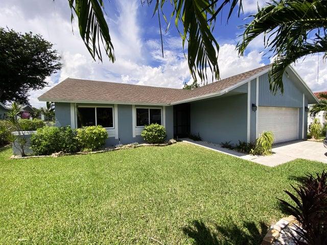 23251 SW 61st Avenue SW, Boca Raton, FL 33428