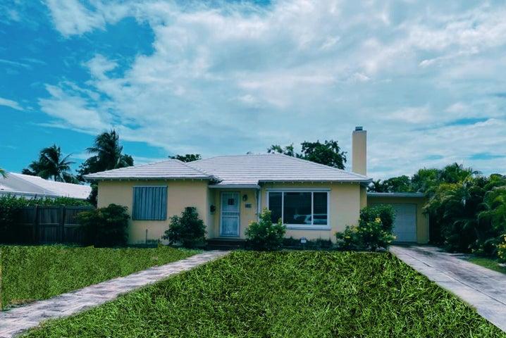 348 Potter Road, West Palm Beach, FL 33405