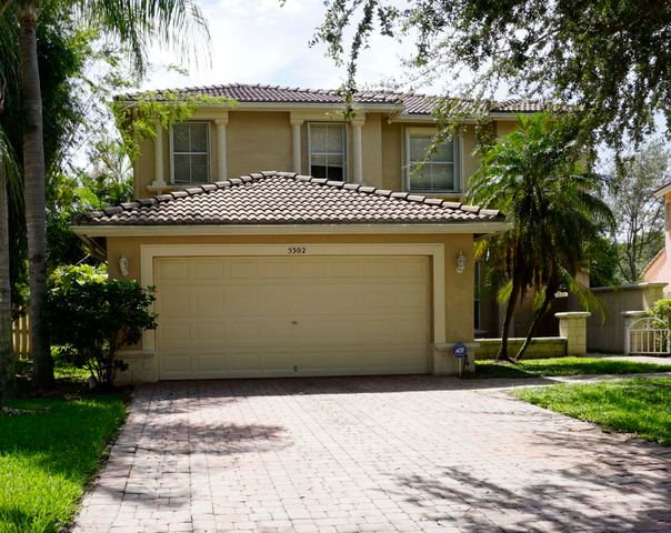 5302 Victoria Circle, West Palm Beach, FL 33409