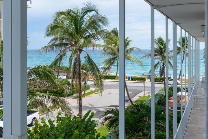 400 S Ocean Boulevard, 202, Palm Beach, FL 33480