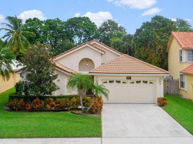 147 St Michaels Court, Jupiter, FL 33458