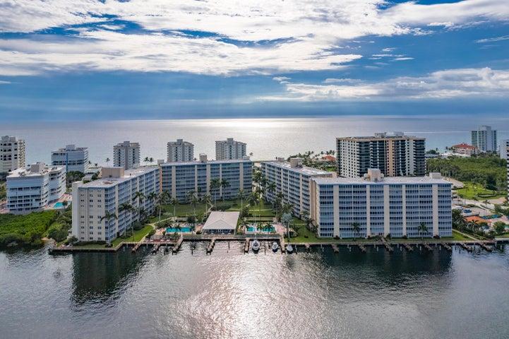 3300 S Ocean Boulevard, 317 C, Highland Beach, FL 33487
