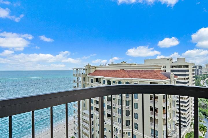 5380 N Ocean Drive, 19-A, Singer Island, FL 33404