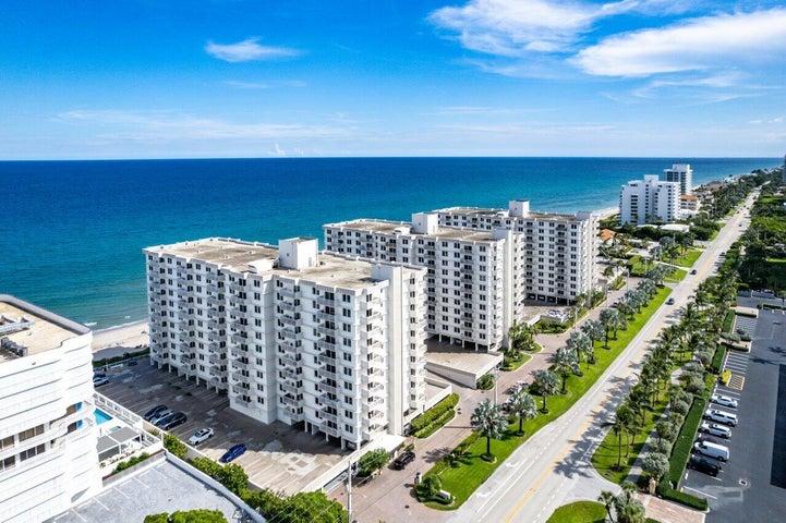 3215 S Ocean Boulevard, 702, Highland Beach, FL 33487