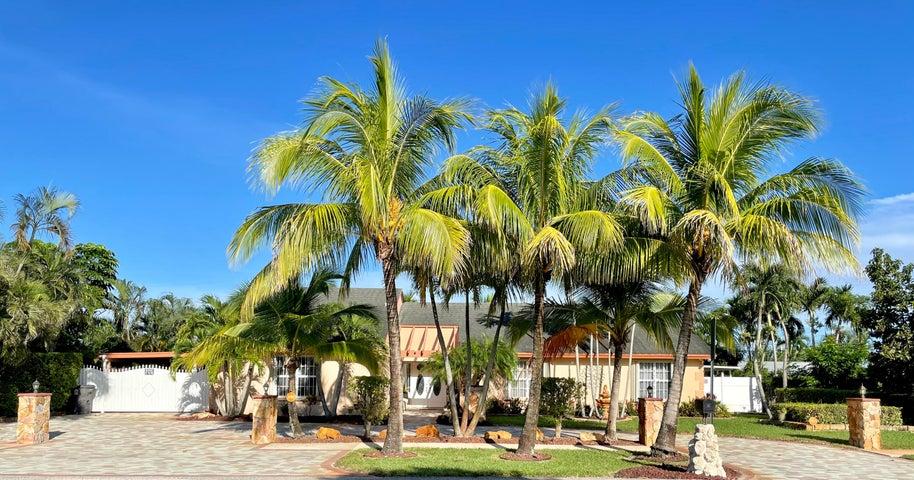 1694 Roy Drive, West Palm Beach, FL 33415