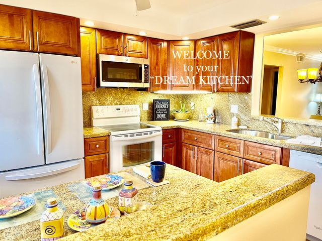 """Welcome to your """"DREAM"""" Kitchen!"""