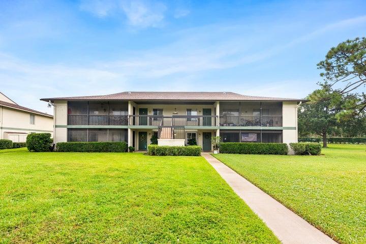 6380 Chasewood Drive, A, Jupiter, FL 33458
