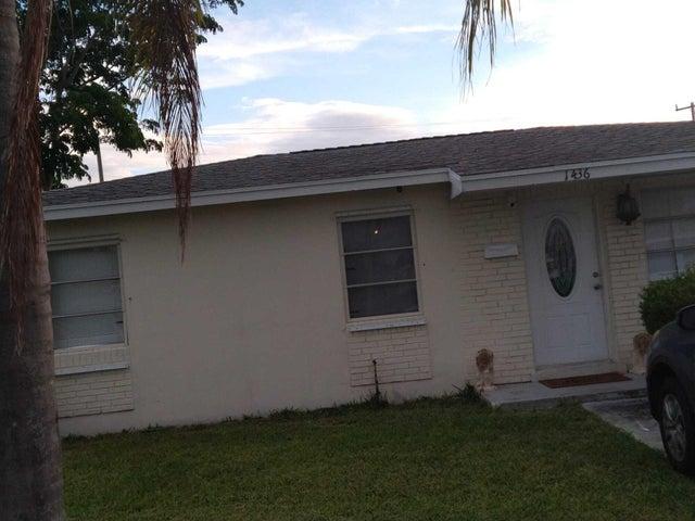 1436 7th Street, West Palm Beach, FL 33401