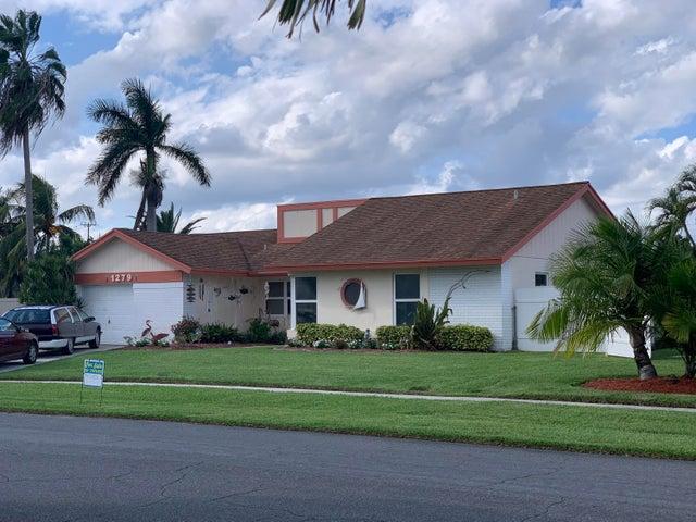 1279 NW 13th Avenue, Boynton Beach, FL 33426