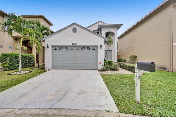 2318 NW 33rd Terrace, Coconut Creek, FL 33066