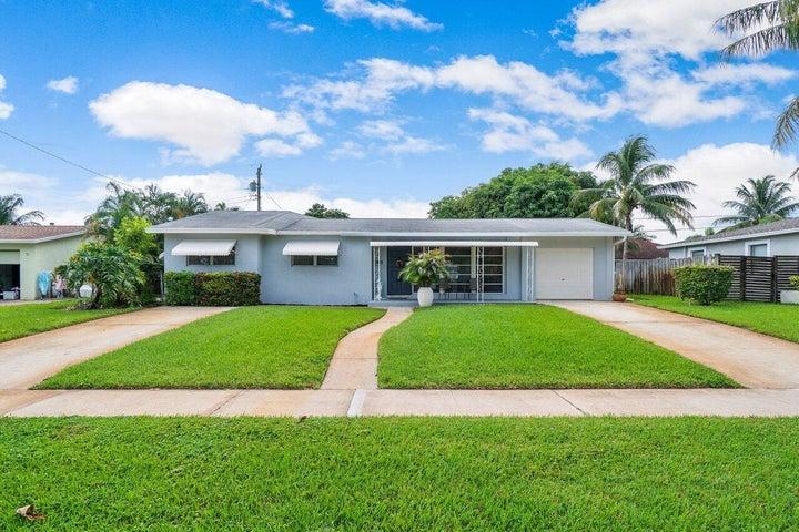 412 Gulf Road, North Palm Beach, FL 33408