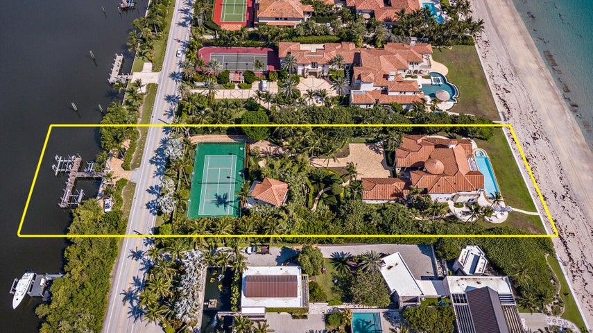 860 S Ocean Boulevard, Manalapan, FL 33462