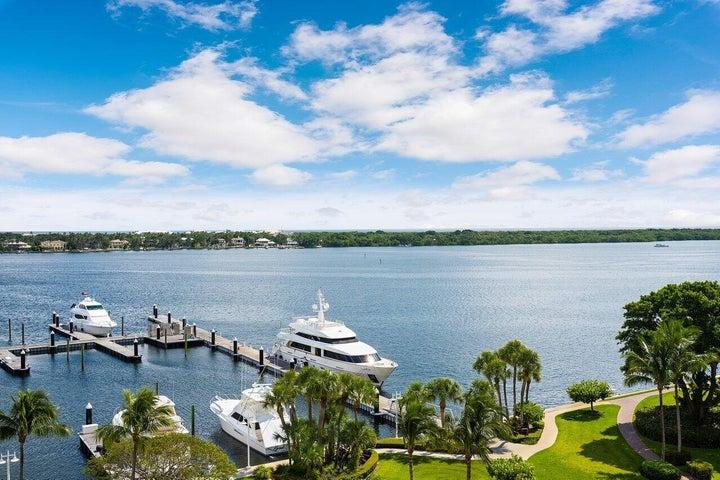 1200 Marine Way, 603, North Palm Beach, FL 33408