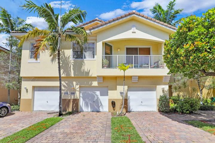 1707 Terra Cotta Drive, Riviera Beach, FL 33404