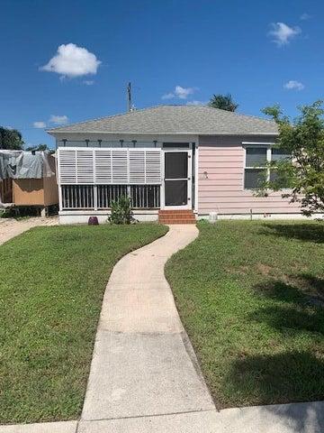 729 Palmetto Street, West Palm Beach, FL 33405