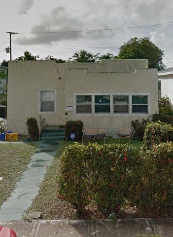 740 22nd Street, West Palm Beach, FL 33407