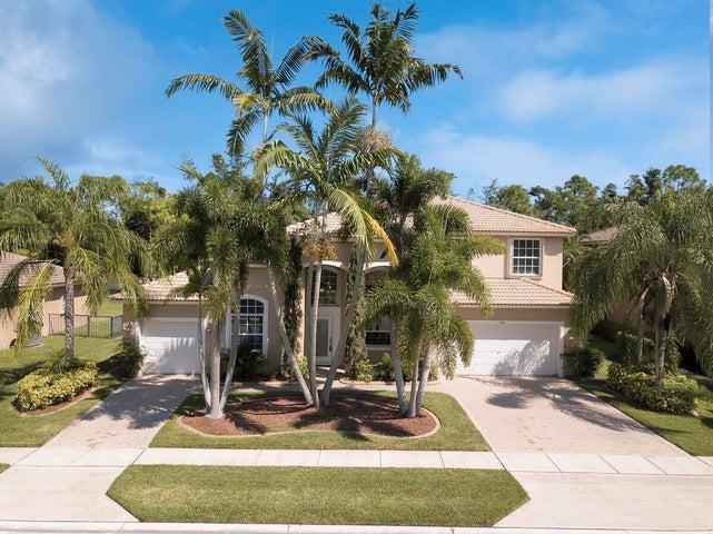 1606 Newhaven Point Lane, West Palm Beach, FL 33411
