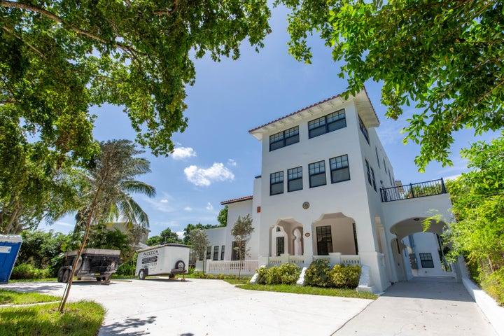 3815 Eastview Avenue, West Palm Beach, FL 33407