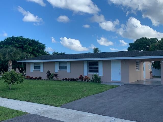 6198 Fair Green Road, West Palm Beach, FL 33417