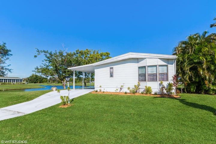 3138 Columbrina Circle, Port Saint Lucie, FL 34952