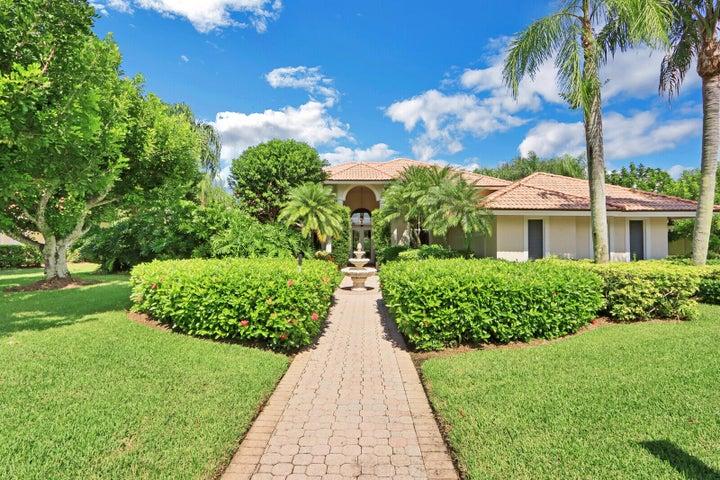107 Thornton Drive, Palm Beach Gardens, FL 33418