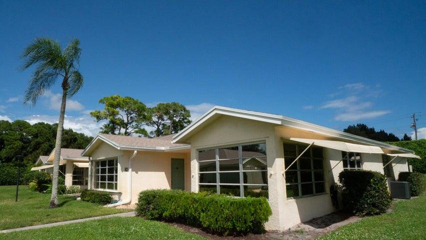 5037 Lakefront Boulevard, D, Delray Beach, FL 33484