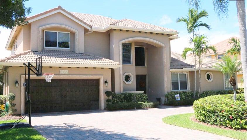 6135 Vista Linda Lane, Boca Raton, FL 33433