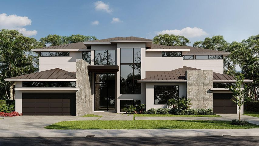 17866 Foxborough Lane, Boca Raton, FL 33496