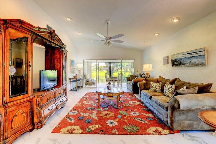13414 Sabal Palm Court, B, Delray Beach, FL 33484