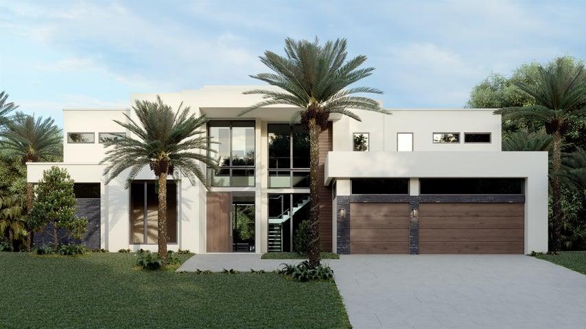 10 Bamboo Lane, Jupiter, FL 33458