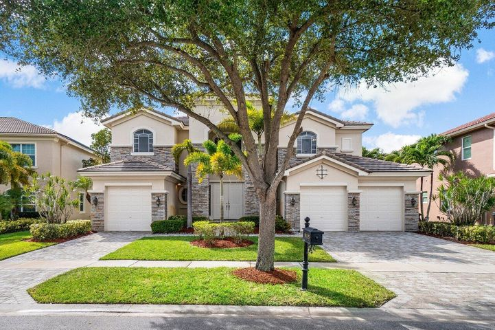 815 Edgebrook Lane, Royal Palm Beach, FL 33411